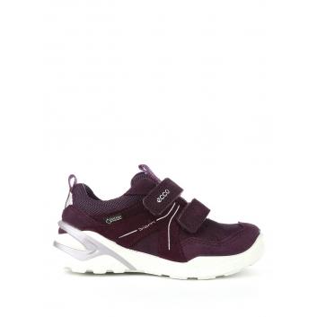 Обувь, Кроссовки ECCO (фиолетовый)155439, фото