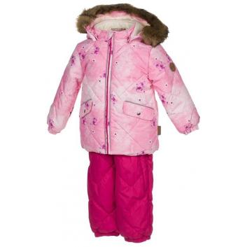 Девочки, Комплект Noelle 1 2 предмета Huppa (розовый)521779, фото