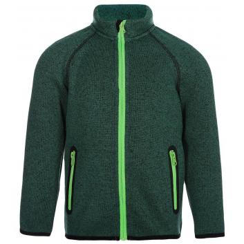 Мальчики, Кофта Арон OLDOS (зеленый)155502, фото
