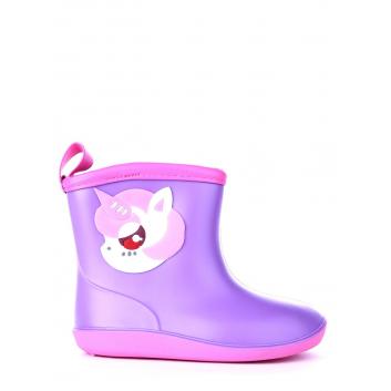 Обувь, Резиновые сапоги MURSU (сиреневый)155649, фото