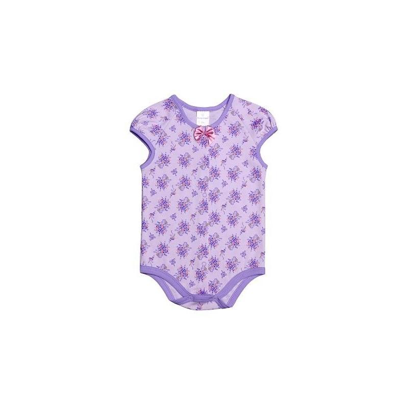 БодиБоди лавандового цвета марки Мамуляндия для девочек. Боди с коротким рукавом выполнено из стопроцентного хлопка с рисунком в цветочек, спереди украшено атласным бантиком розового цвета, застегивается по всей длине спереди и снизу для удобства переодевания малыша.<br>Большемерит на размер.<br><br>Размер: 2 месяца<br>Цвет: Сиреневый<br>Рост: 56<br>Пол: Для девочки<br>Артикул: 620732<br>Страна производитель: Россия<br>Сезон: Всесезонный<br>Состав: 100% Хлопок<br>Бренд: Россия<br>Вид застежки: Кнопки