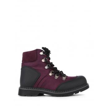 Обувь, Ботинки Minimen (сливовый)161465, фото