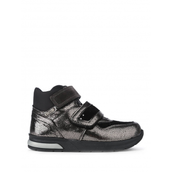 Обувь, Ботинки Minimen (серый)161406, фото