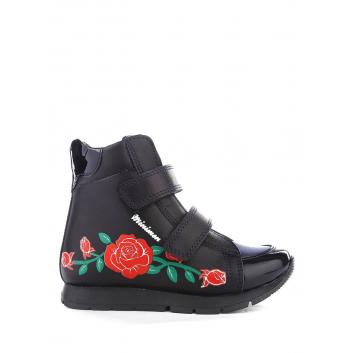 Обувь, Ботинки Minimen (темносиний)161507, фото