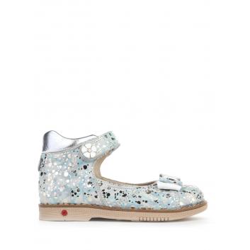 Обувь, Туфли Minimen (голубой)161428, фото