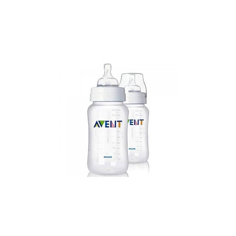 Бутылочка для кормления, 2 шт. (Philips Avent)