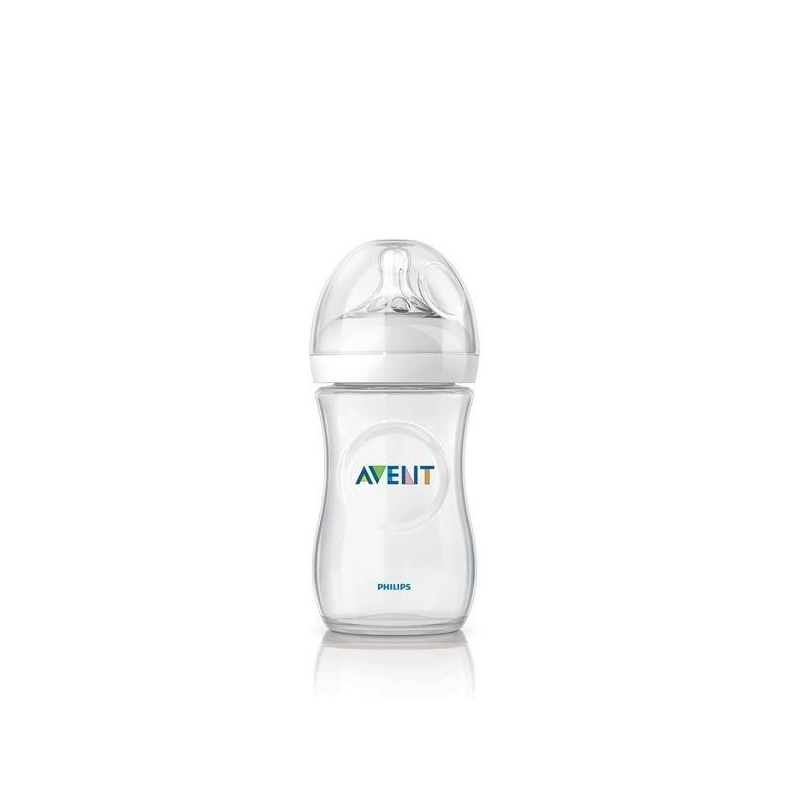 Philips Avent ��������� ��� ��������� Natural, 260 ��.