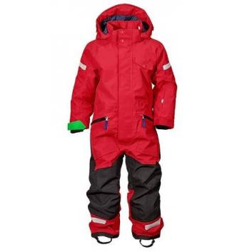Верхняя одежда, Комбинезон Ale Didriksons (красный)504806, фото