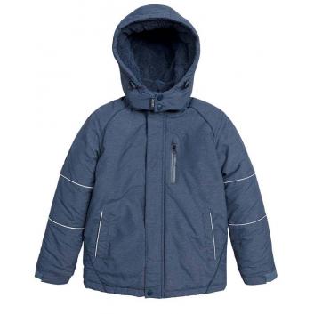 Мальчики, Куртка PELICAN (синий)505849, фото