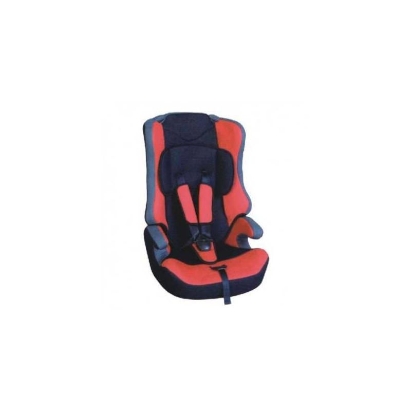Автокресло LC-2315Автокресло Selby LC-2315.Детское автомобильное кресло Selby LC-2315 разработано специально для обеспечения комфорта и безопасности ребенка в автомобиле. Кресло рассчитано на детей от 1 года до 3 лет и максимальный вес – 36 кг. Пятиточечный ремень безопасности и бустер надежно защищают ребенка во время движения транспорта.<br>Обязательным атрибутом путешествий на автомобиле с ребенком является автокресло. От его качества и правильно подобранных параметров зависит жизнь малыша.Автокресло Selby LC-2315 создано с применением основных технологий обеспечения комфорта и безопасности:-Бустер для правильного размещения ремня безопасности<br>- Внутренние пятиточечные ремни<br>- Возможность регулировки высоты внутренних ремней<br>- Мягкие накладки на ремни<br>- Боковая поддержка<br>- Расположение лицом вперед<br>- Регулируемый по высоте подголовник<br>- Подлокотники.Кресло легко устанавливается по ходу движения, крепится с помощью штатных ремней безопасности. Обивка выполнена из качественной мягкой ткани, которая легко стирается. Цвет изделия – красный с черными вставками.<br>Группа:1-2-3 (9-36 кг)<br><br>Возраст от: 12 месяцев<br>Пол: Не указан<br>Артикул: 621354<br>Страна производитель: Россия<br>Бренд: Россия<br>Размер: от 12 месяцев до 3 лет<br>Способ установки: По ходу движения<br>Способ крепления: Автомобильный ремень