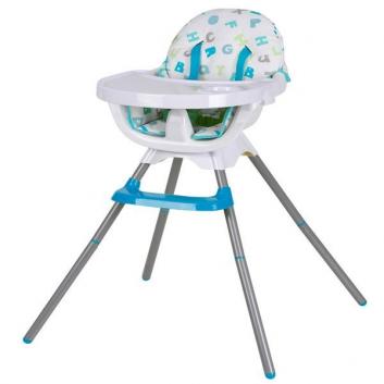 Мебель, Стульчик для кормления BH-432 Selby (голубой)621397, фото