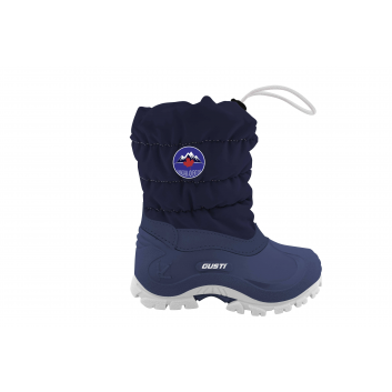 Обувь, Сноубутсы Gusti (темносиний)163039, фото