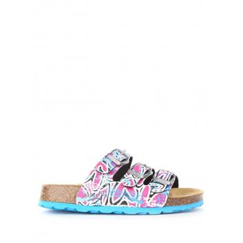 Обувь, Шлепанцы Superfit (розовый)162032, фото