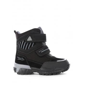 Обувь, Ботинки Superfit (черный)162130, фото