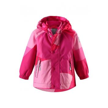 Девочки, Куртка Nauru REIMA (розовый)160624, фото