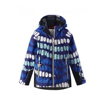 Мальчики, Куртка Kiddo Segel REIMA (синий)160656, фото