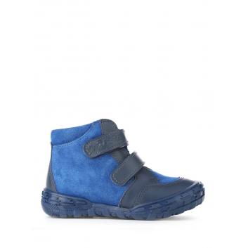 Обувь, Ботинки ТОТТО (синий)161304, фото