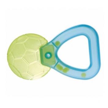 Гигиена, Прорезыватель Футбол охлаждающий Canpol Babies 621527, фото