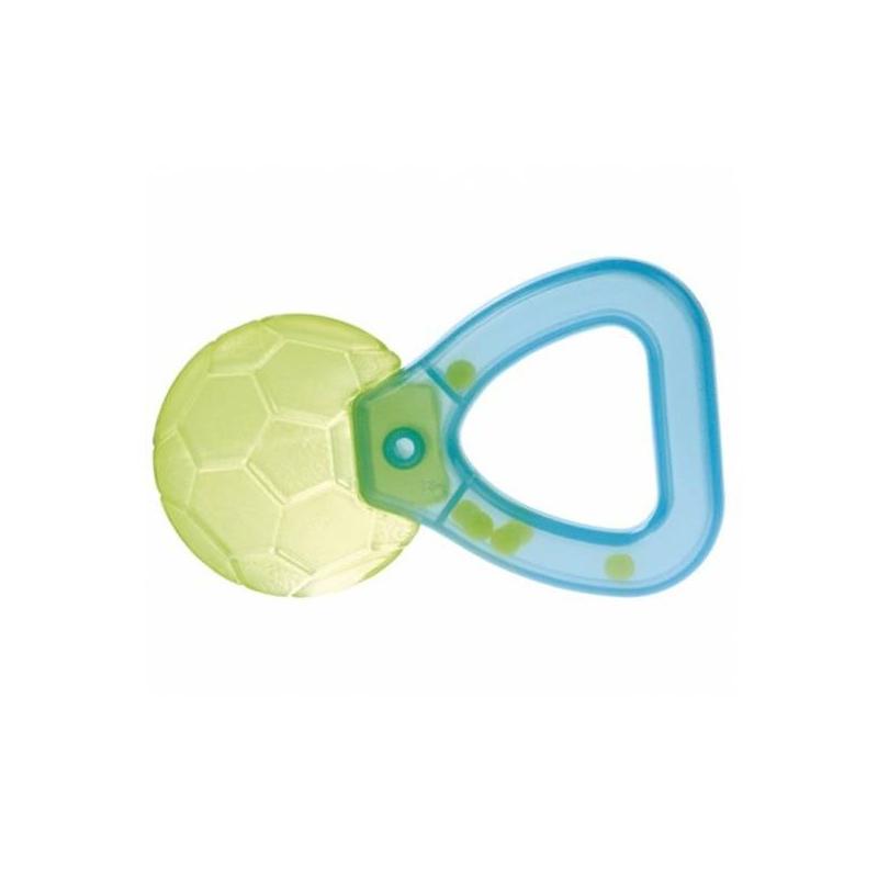 Canpol Babies Прорезыватель Футбол охлаждающий