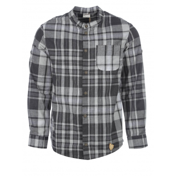 Мальчики, Рубашка ЁМАЁ (серый)163476, фото