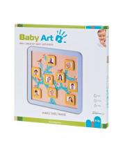 Магнитная доска Семейное дерево Baby Art
