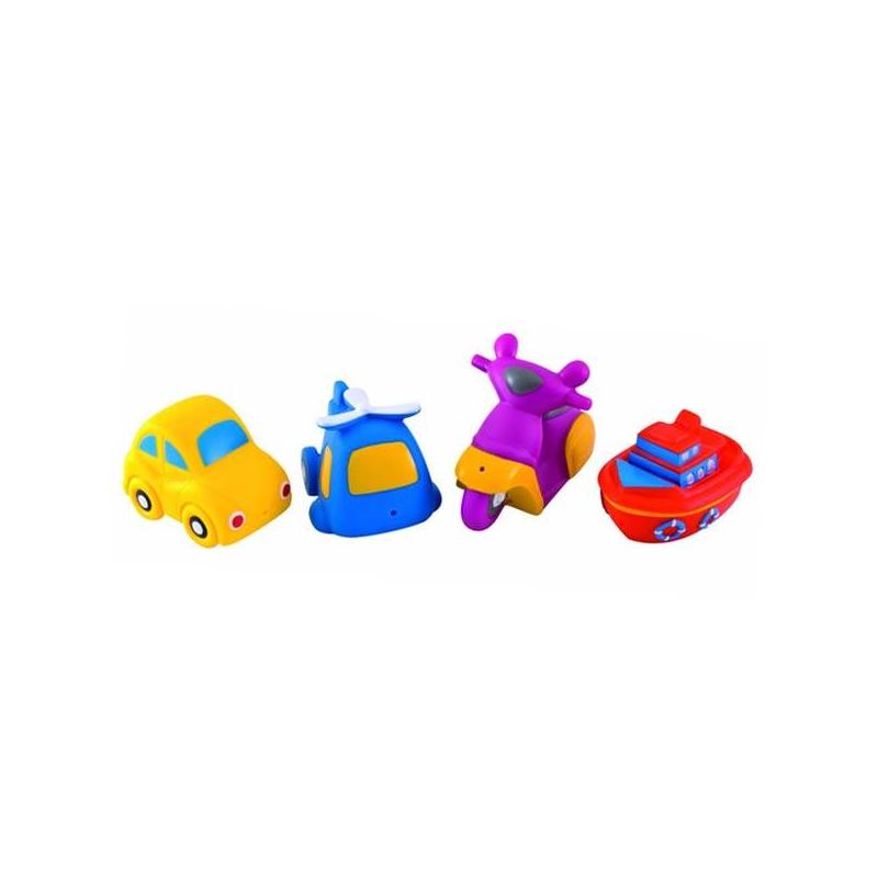 Canpol Babies Игрушка для ванны Автомобиль