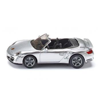 Игрушки, Порше 911 турбо кабриолет Siku , фото