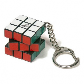Головоломка-брелок Мини-кубик Рубика