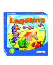 Развивающая игра Леголино Beleduc