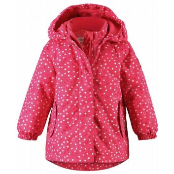 Девочки, Куртка Ohra REIMA (малиновый)168182, фото