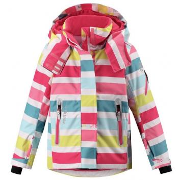Девочки, Куртка Roxana REIMA (малиновый)167949, фото