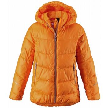 Девочки, Куртка Malla REIMA (оранжевый)167428, фото