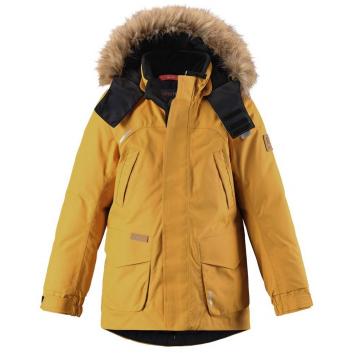 Мальчики, Куртка Serkku REIMA (оранжевый)167906, фото