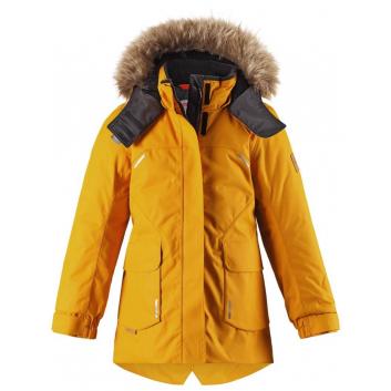 Верхняя одежда, Куртка Sisarus REIMA (оранжевый)167256, фото