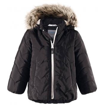 Девочки, Куртка LASSIE (черный)167141, фото