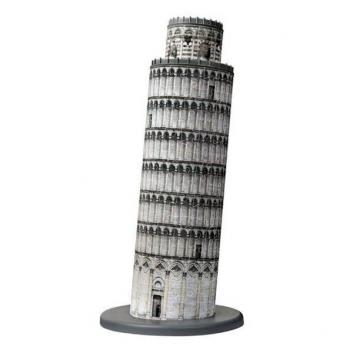 3D Пазл Пизанская башня