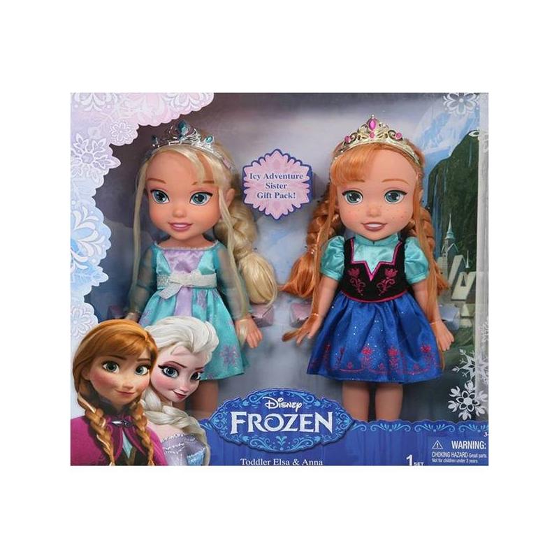 Купить Игровой набор Холодное сердце, Mattel, от 3 лет, Для девочки, 622567