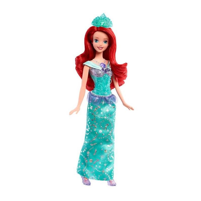 Кукла Disney Princess Ослепительная Ариэль
