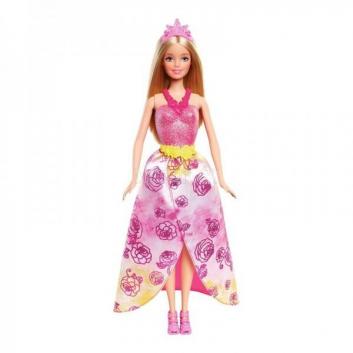 Любимые герои, Кукла Barbie Принцесса Mix & Match в ассортименте Mattel , фото