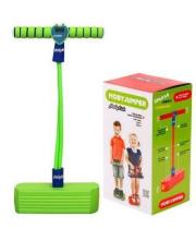 Тренажер для прыжков Moby-Jumper со счетчиком Moby Kids