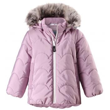 Девочки, Куртка LASSIE (розовый)167133, фото