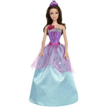 Кукла Barbie Суперпринцесса Корин