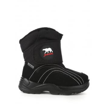 Обувь, Полусапоги Skandia (черный)205841, фото