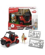 Квадроцикл паркового рейнджера серии PlayLife Dickie Toys