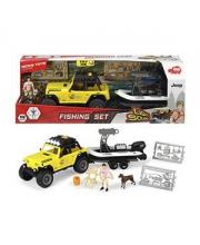 Набор рыбака серии PlayLife Dickie Toys