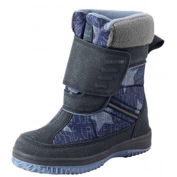 Обувь, Полусапоги Baffin LASSIE (синий)166927, фото