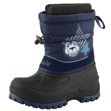 Обувь, Сноубутсы Coldwell LASSIE (темносиний)166616, фото