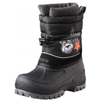 Обувь, Сноубутсы Coldwell LASSIE (черный)166628, фото