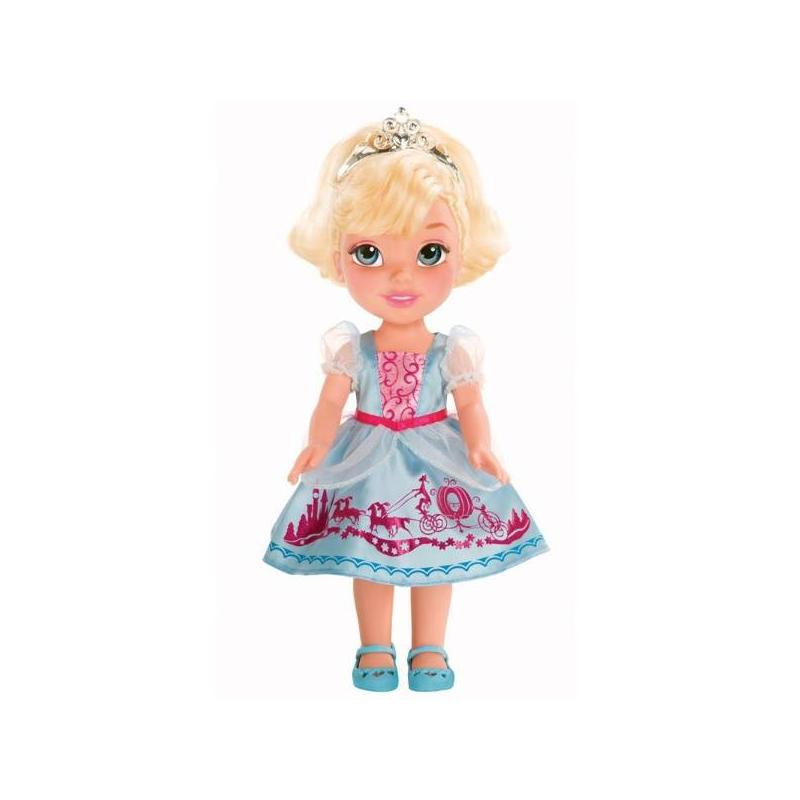 Mattel Кукла Disney Princess Золушка карапуз кукла золушка disney princess 25см