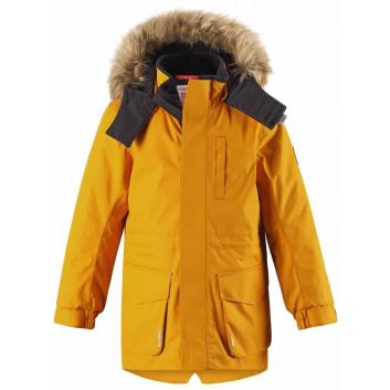 Мальчики, Куртка Naapuri REIMA (оранжевый)167558, фото
